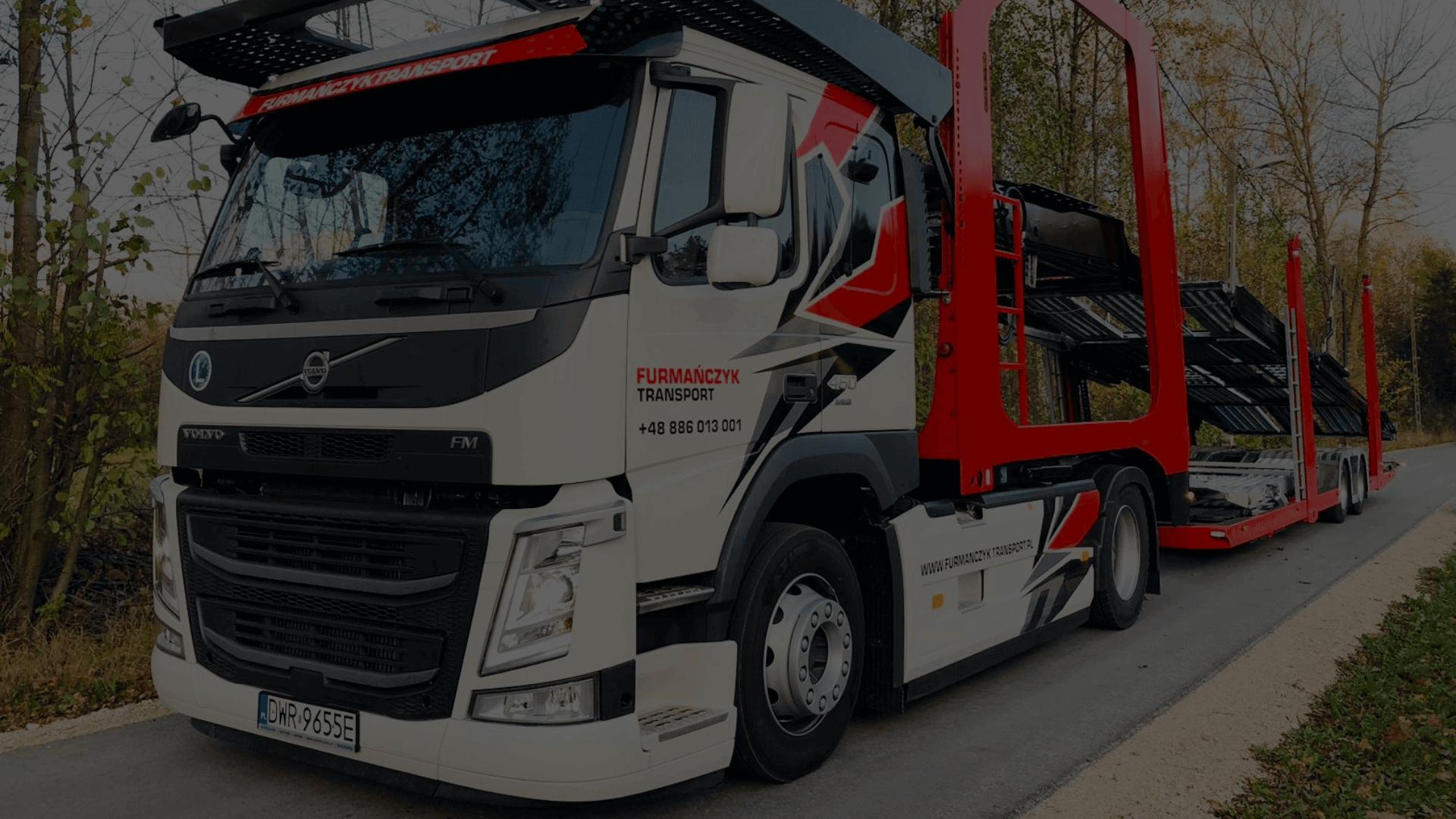 transport samochodów bremerhaven polska
